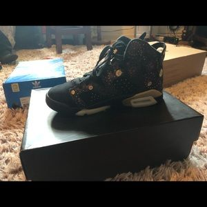 Jordan 6 Retro Chinese New Special Edition